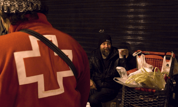 Frío y pobreza