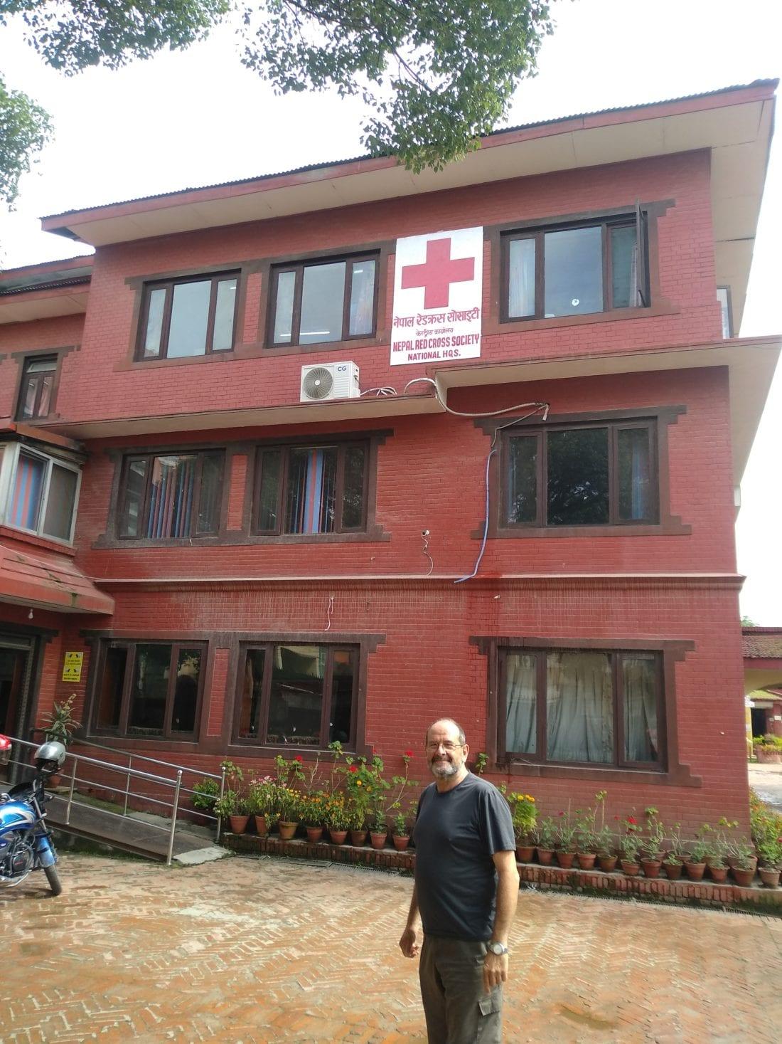 Viaje a Nepal e India